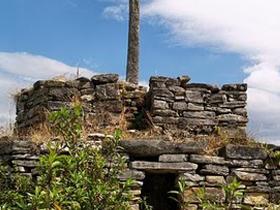 Complejo Arqueológico de Ollape