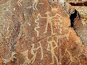 Complejo Arqueológico de Miculla
