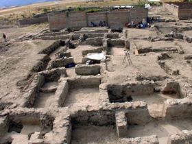 Complejo arqueológico de Conchopata