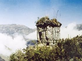Complejo Arqueológico la Chocta