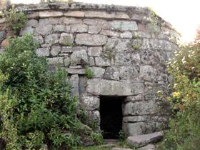 Ciudadela de Pumacoto