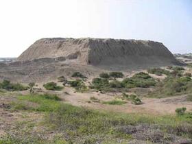 Complejo Arqueológico de Huaca Chotuna