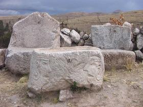 Sitio Arqueológico de Intini Uyu Pata
