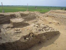 Zona Arqueológica Monumental de Cabeza de Vaca