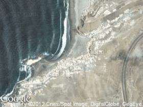 Playa Toyo Seco