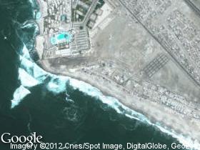 Playa Punta Rocas