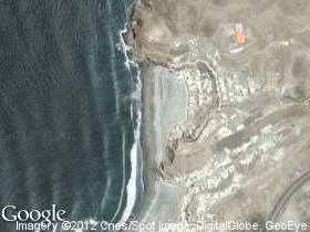 Playa Lomas del Mar