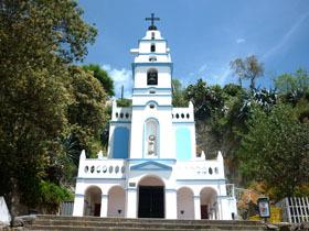 Ciudad de Cajamarca