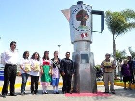 Festival Ecoturístico de Comunidades Nativas Villa Rica y Festival Nacional del Café
