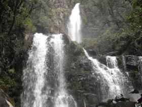Catarata Chorro Blanco