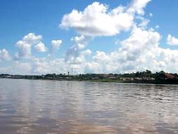 Pesca Deportiva en Lago Rimachi