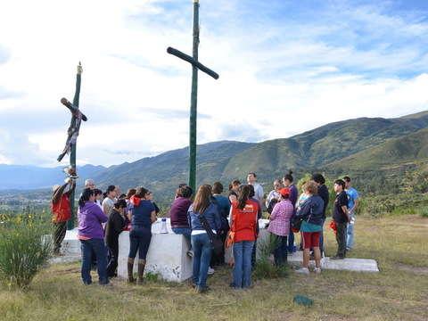 Semana Santa Ayacucho 2015