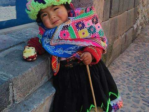 Cusco Majestuoso Obsequio Un Dia
