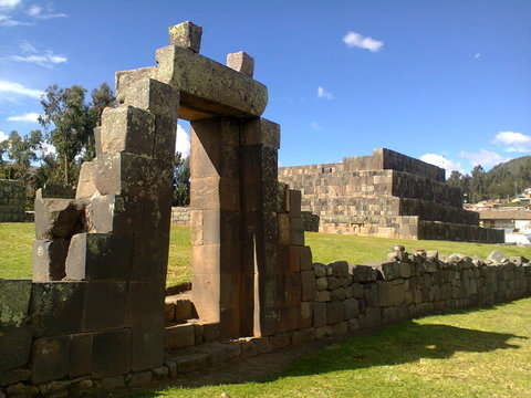 Tour Vilcashuamán