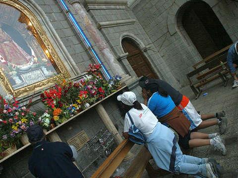 Semana Santa Otuzco