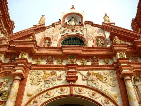 Trujillo 7 Iglesias