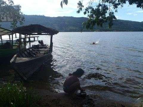 Tarapoto- Paraíso Escondido. - Promoción Fiestas Patrias