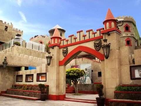 Tour Al Castillo de Chancay + Eco Truly Park (Sólo Domingos)