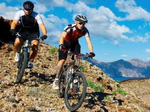 Biking Pro: Ruta Maras, Moray y Urubamba