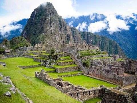 Cusco Económico: Machu Picchu en Tren Local (4d-3n)