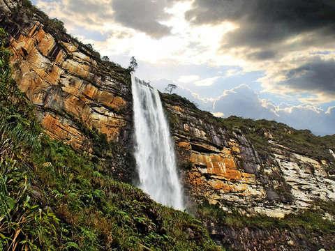 Tour: Paseo Increible a la Catarata de Gocta