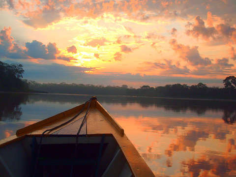 Parque Nacional del Rio Abiseo [3d/2n] + Comidas