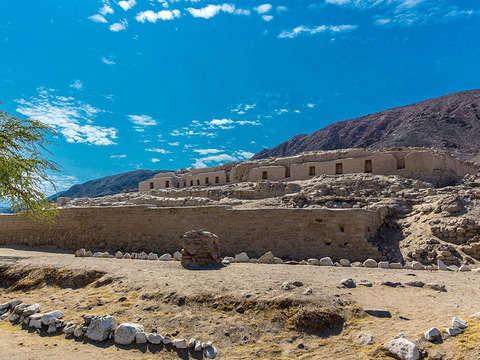 Full Day por los Legados Arqueológicos de Ica