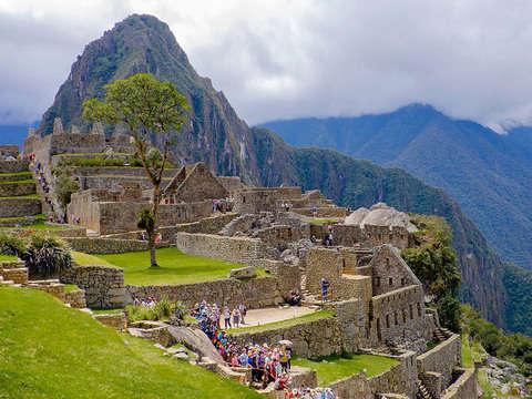 Machu Picchu Conexión Valle Sagrado 2d/1n - Tren Local