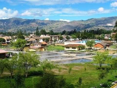 Cajamarca 03 Dias/02 Noches - Promos de Primavera