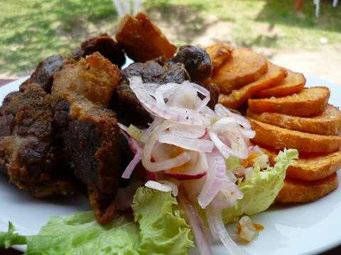Full Day: Chancay + Eco Truly + Festival Gastronomico