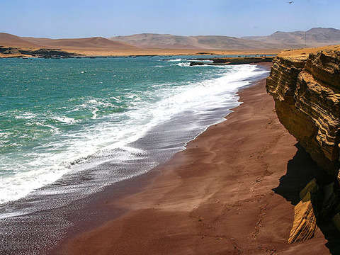 Full Day Ica – Paracas – Huacachina + Deporte de Aventura