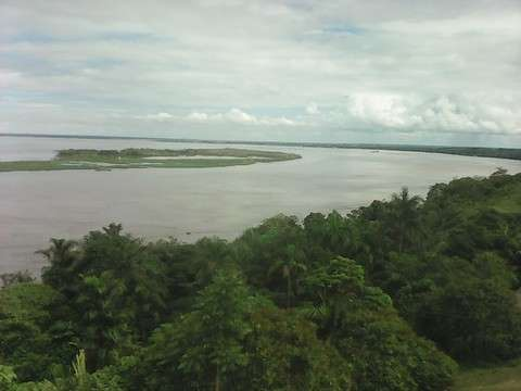 Iquitos Tour Full Day