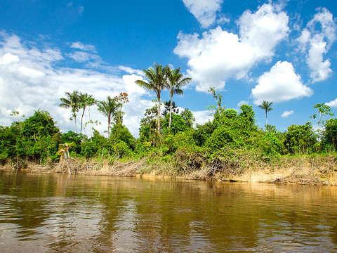 Full Day Rio Nanay, Momon y Amazon: Amazonas Maravilloso