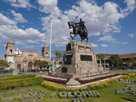 Ayacucho Todo el Año