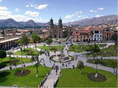 Cajamarca Especial
