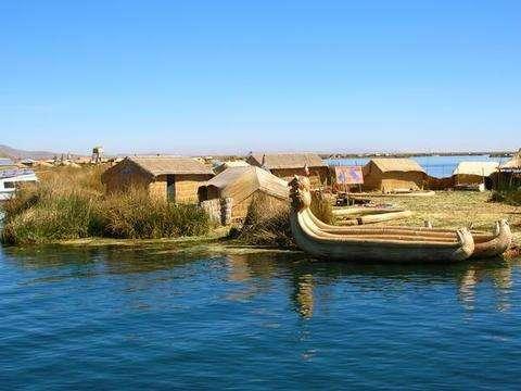 Puno - Lago Titicaca Con Servicio de Calidad