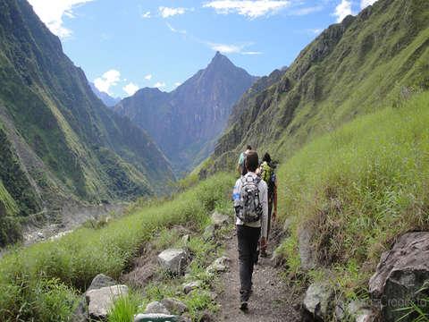 Trek Selva Inca a Machu Picchu - 4d/3n