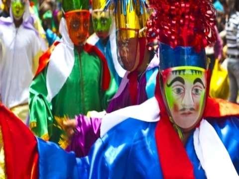 Cajamarca de Carnaval