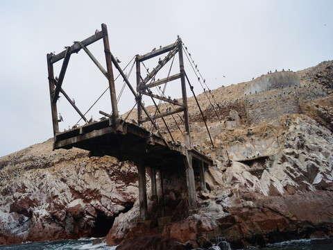 Full Day Ica - Ecotour Islas Ballestas O Huacachina Extrema