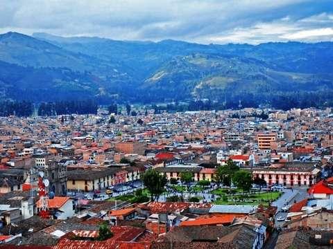 Vive Cajamarca en Fiestas Patrias