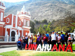 Lunahuana Full Day