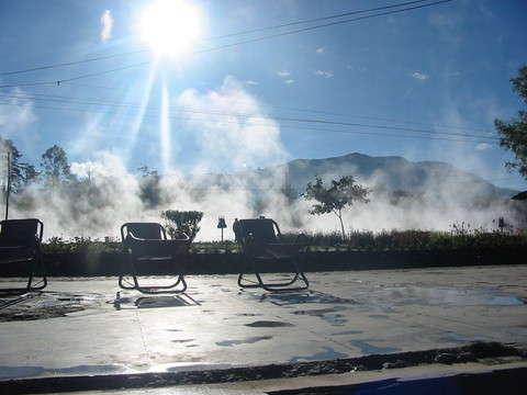 Cajamarca Te Espera - Todo el Año 2015