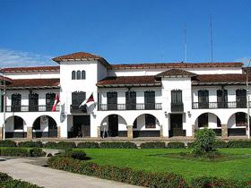 Provincia Chachapoyas