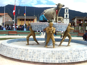 Provincia Bongara