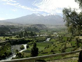 Región Arequipa